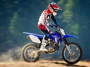 2017 Yamaha TT-R125LE for sale 200474535