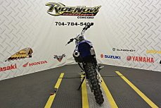 2017 Yamaha TT-R125LE for sale 200413589