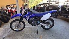 2017 Yamaha TT-R125LE for sale 200492737