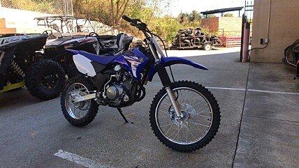2017 Yamaha TT-R125LE for sale 200492738