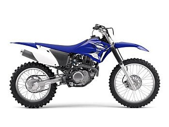 2017 Yamaha TT-R230 for sale 200461682