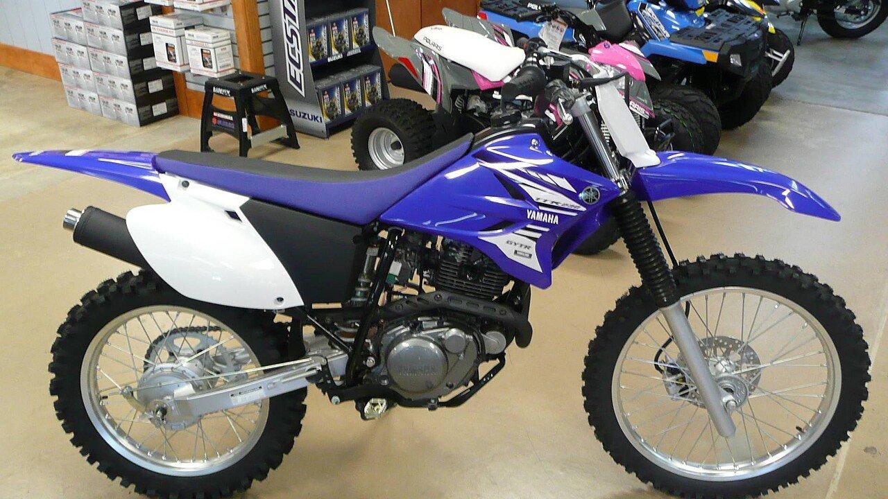 2017 Yamaha TT-R230 for sale 200484748