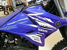 2017 Yamaha TT-R230 for sale 200484748