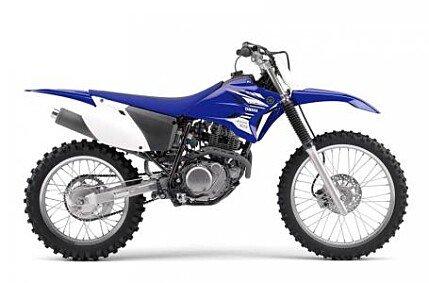 2017 Yamaha TT-R230 for sale 200519688