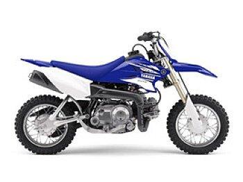 2017 Yamaha TT-R50E for sale 200456388