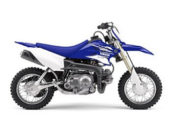 2017 Yamaha TT-R50E for sale 200456389