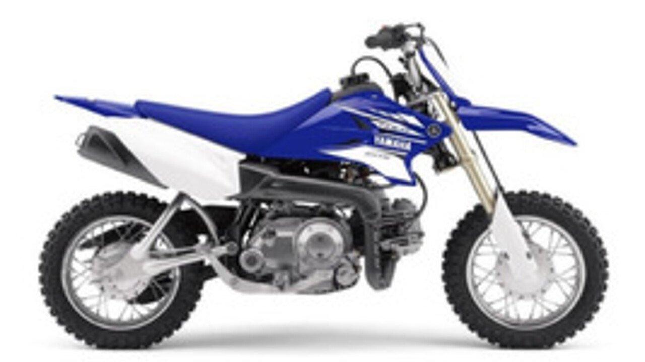 2017 Yamaha TT-R50E for sale 200484624