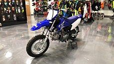 2017 Yamaha TT-R50E for sale 200412475