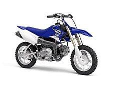 2017 Yamaha TT-R50E for sale 200465856