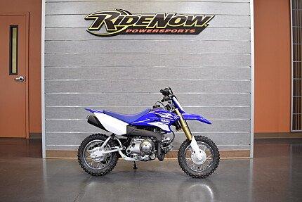 2017 Yamaha TT-R50E for sale 200483895
