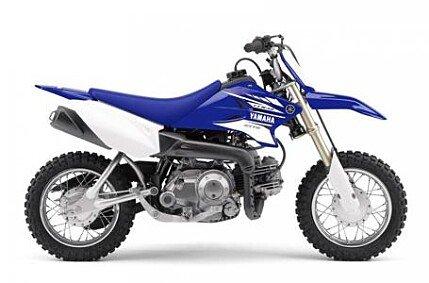 2017 Yamaha TT-R50E for sale 200503099