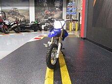 2017 Yamaha TT-R50E for sale 200511624