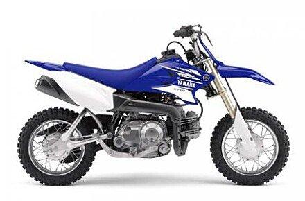 2017 Yamaha TT-R50E for sale 200514707