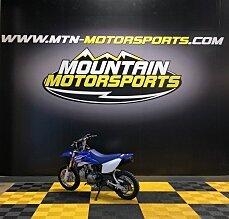 2017 Yamaha TT-R50E for sale 200537596