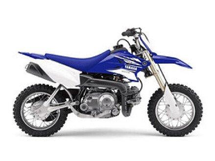 2017 Yamaha TT-R50E for sale 200561769