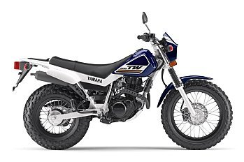 2017 Yamaha TW200 for sale 200500964