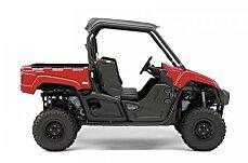 2017 Yamaha Viking for sale 200417105