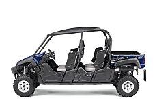 2017 Yamaha Viking for sale 200446520