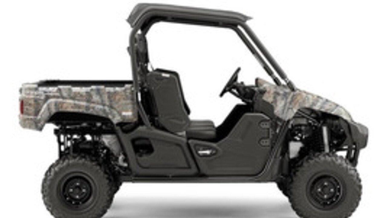 2017 Yamaha Viking for sale 200365853