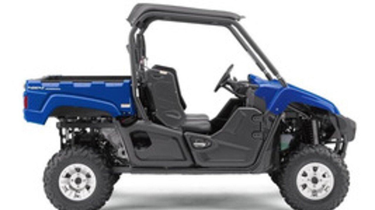2017 Yamaha Viking for sale 200366786