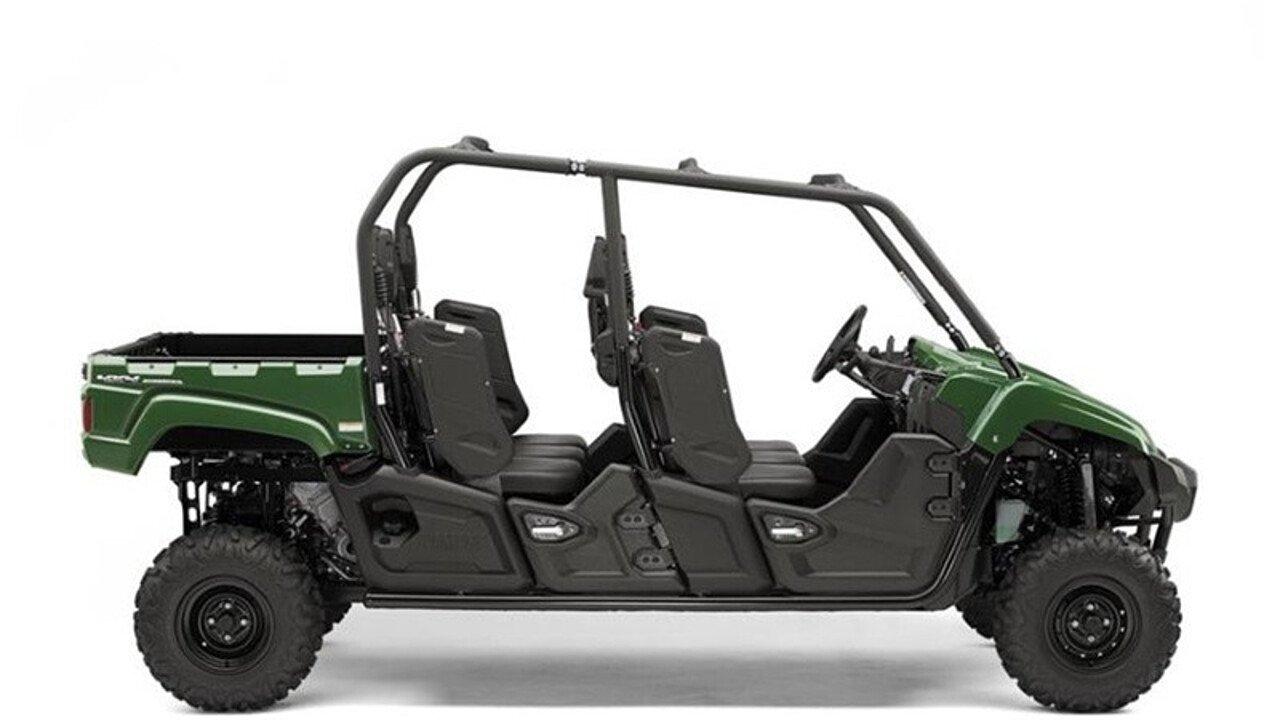 2017 Yamaha Viking for sale 200371124