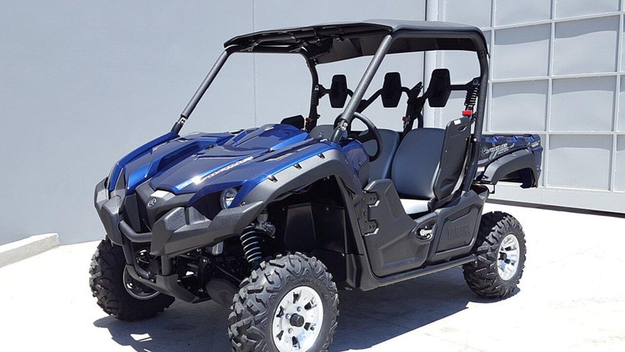 2017 Yamaha Viking for sale 200436911