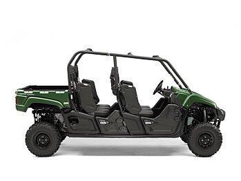 2017 Yamaha Viking for sale 200456723