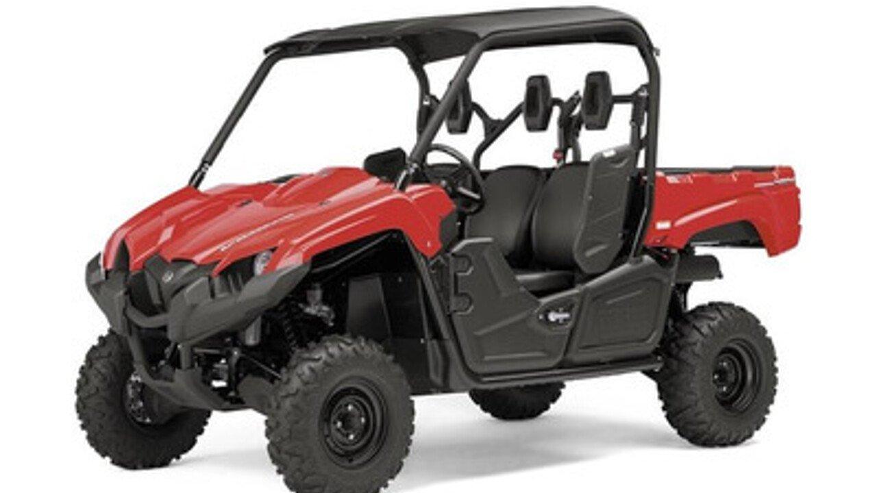 2017 Yamaha Viking for sale 200474547