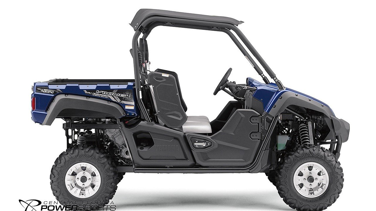 2017 Yamaha Viking for sale 200488960