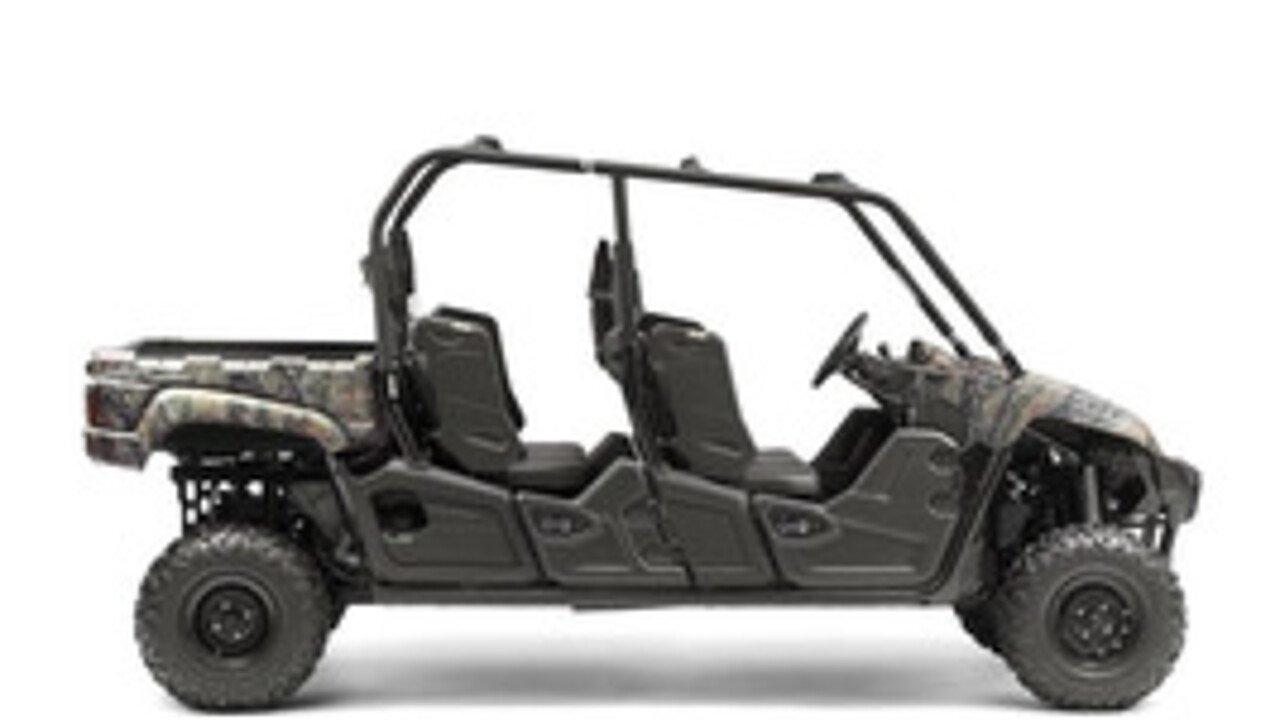 2017 Yamaha Viking for sale 200561869