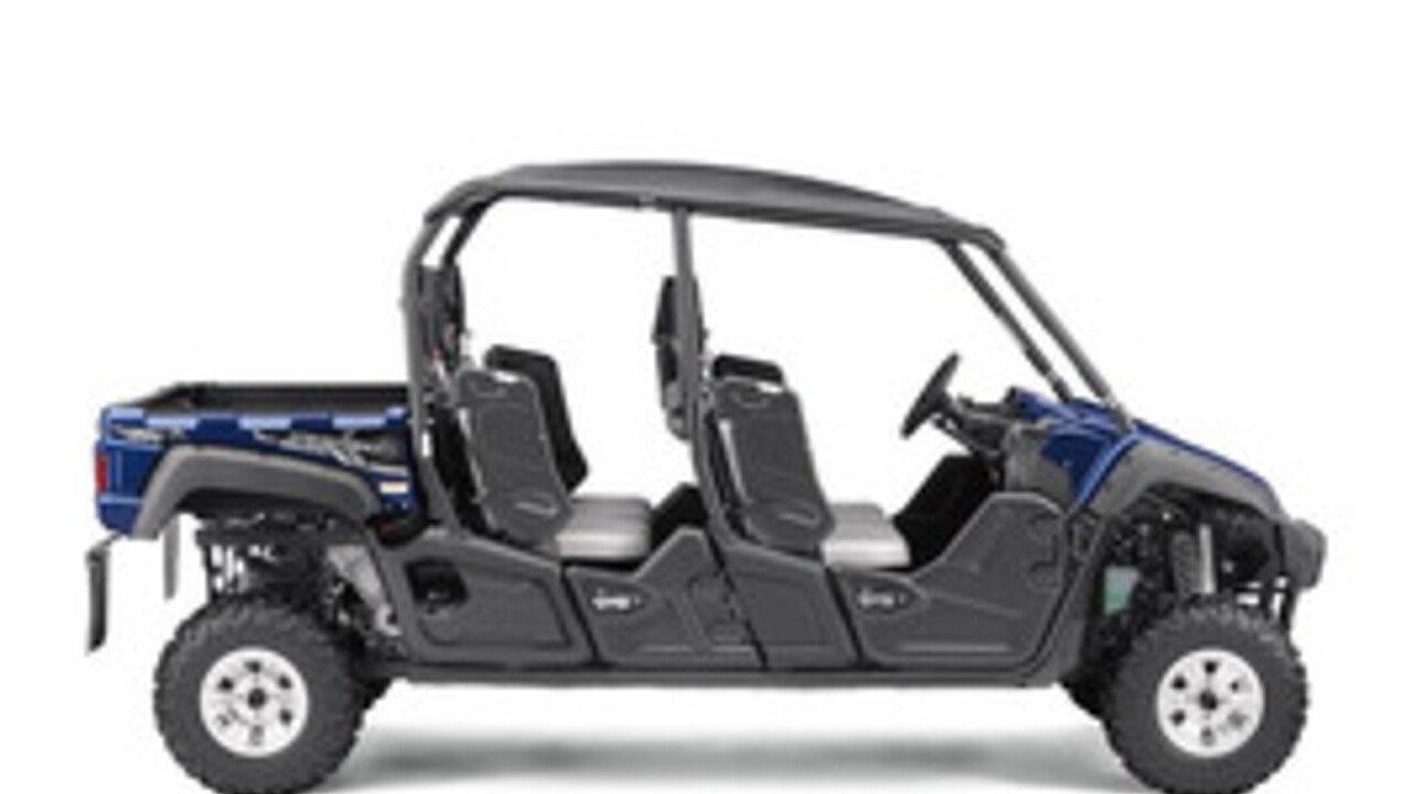 2017 Yamaha Viking for sale 200561870