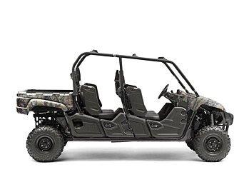 2017 Yamaha Viking for sale 200679127