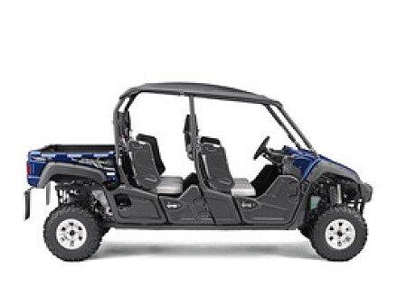 2017 Yamaha Viking for sale 200365870