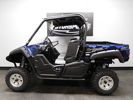 2017 Yamaha Viking for sale 200538307