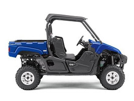2017 Yamaha Viking for sale 200561853