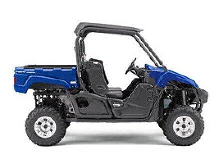 2017 Yamaha Viking for sale 200561856