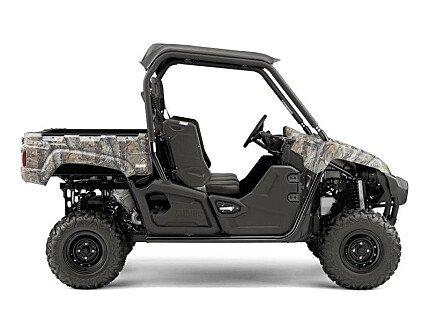 2017 Yamaha Viking for sale 200585728