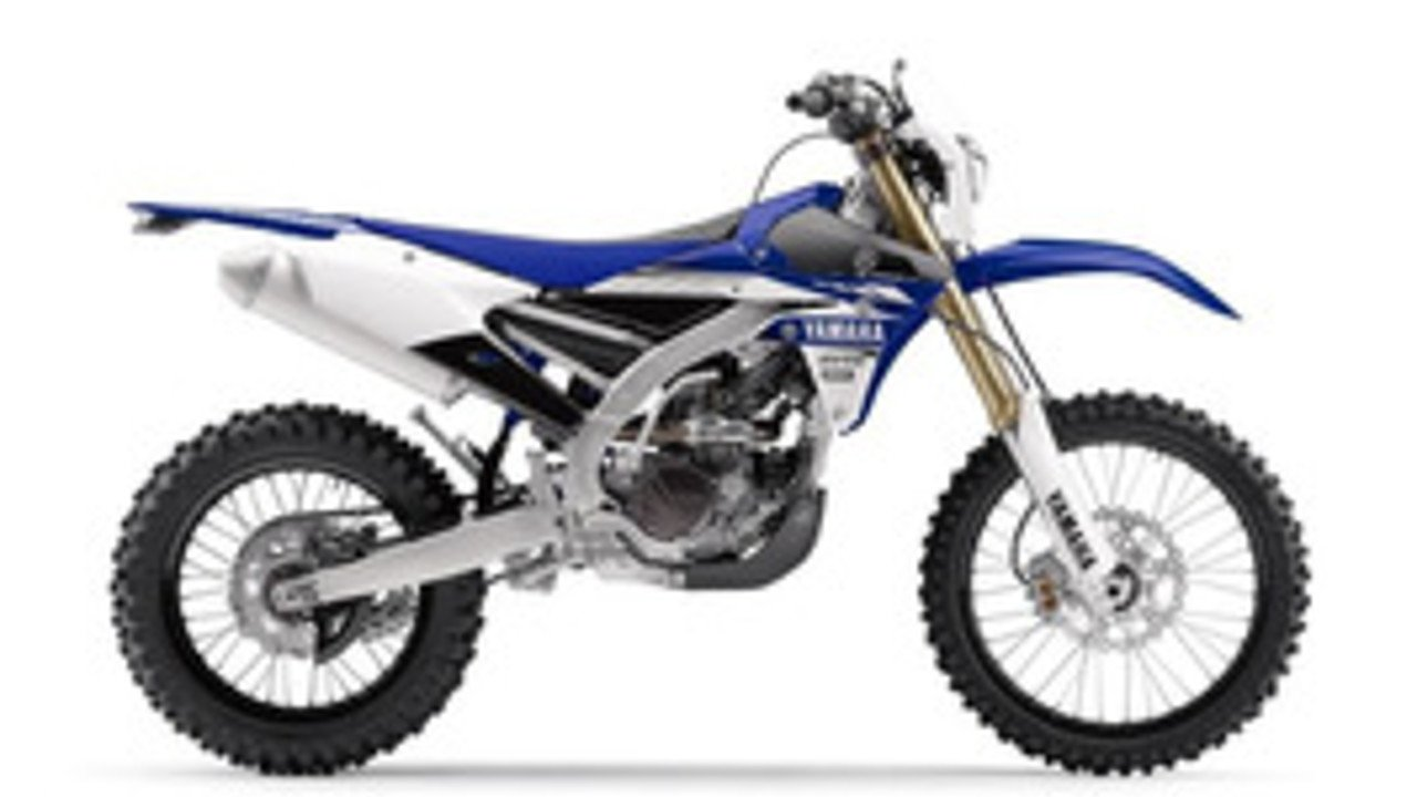 2017 Yamaha WR250F for sale 200561767
