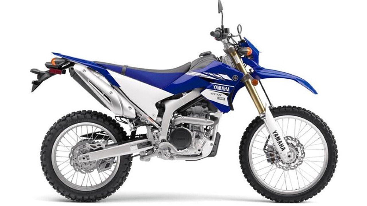 2017 Yamaha WR250R for sale 200461698