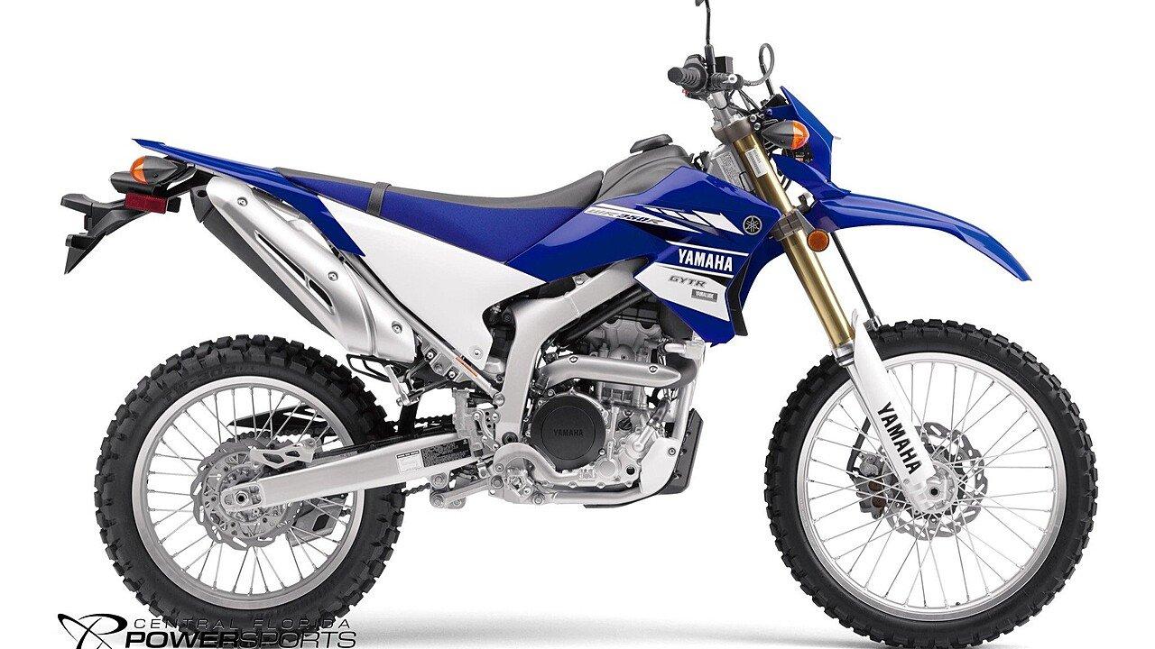 2017 Yamaha WR250R for sale 200493726
