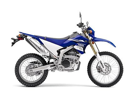 2017 Yamaha WR250R for sale 200461698