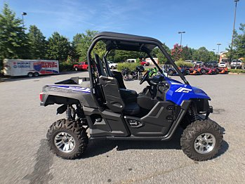 2017 Yamaha Wolverine 700 R-Spec EPS SE for sale 200535630