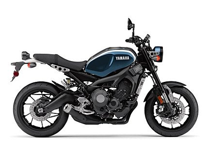 2017 Yamaha XSR900 for sale 200461687