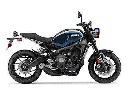 2017 Yamaha XSR900 for sale 200528621