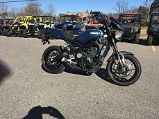 2017 Yamaha XSR900 for sale 200539192