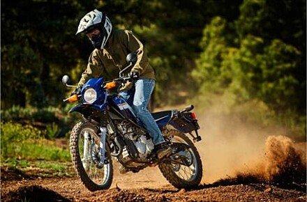 2017 Yamaha XT250 for sale 200364300