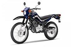2017 Yamaha XT250 for sale 200403450