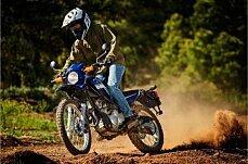 2017 Yamaha XT250 for sale 200403458
