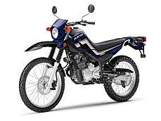 2017 Yamaha XT250 for sale 200459056