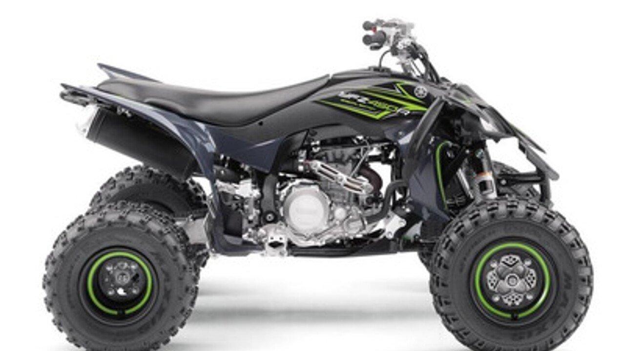 2017 Yamaha YFZ450R for sale 200438148